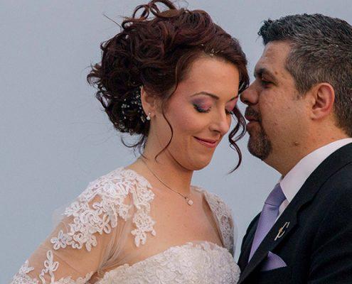 Dimitris & Maria