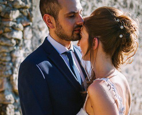 Δημήτρης & Μαρία