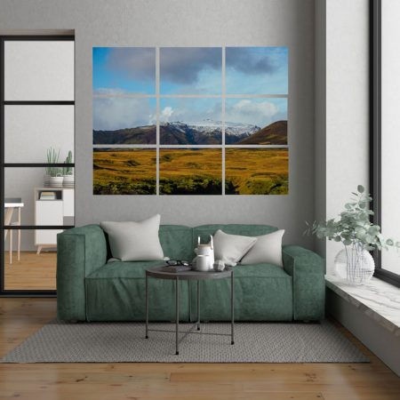 Wall Art - 30x40 - 9 Τεμάχια