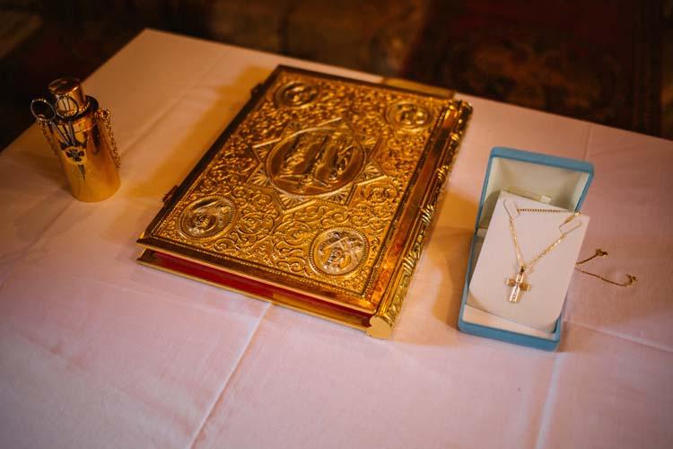 bada00b6febd Ο βαθύτερος συμβολισμός της Βάφτισης - Χρόνης Χρονόπουλος